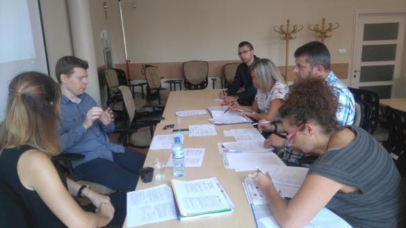 Konsultacje OP2 Interreg V-A RCz-PL, Racibórz 3.09.2018r.