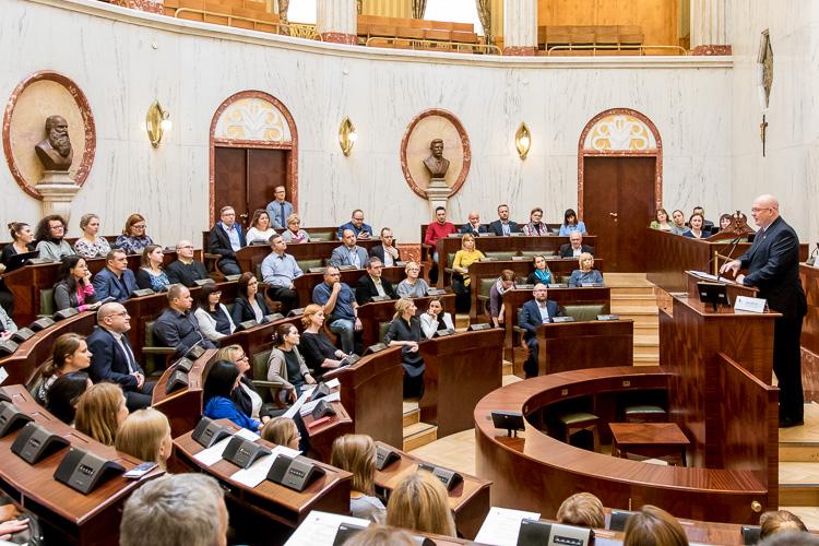 Regionalne seminarium informacyjne nt. EWT w województwie śląskim - materiały pokonferencyjne